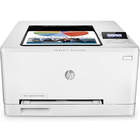 惠普(HP)Color LaserJet Pro M252n 彩色激光打印机