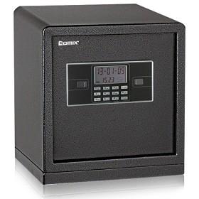 齐心(COMIX)BGX-48I 加固型GA认证电子密码保管箱(A3全钢板M级)