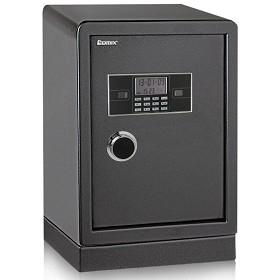 齐心(COMIX)BGX-68I 加固型GA认证电子密码保管箱(A3全钢板M级)