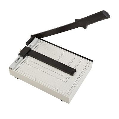 三木(SUNWOOD)1245 钢质切纸机/切纸刀/裁纸刀 250mm*250mm