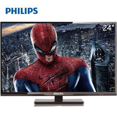 飞利浦(PHILIPS)24HFF3250/T3 电视机 24英寸LED全高清液晶电视