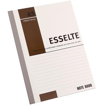 易达(Esselte)27605B无线装订本/胶装本