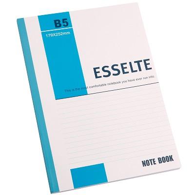 易达(Esselte)27602B无线装订本/胶装本