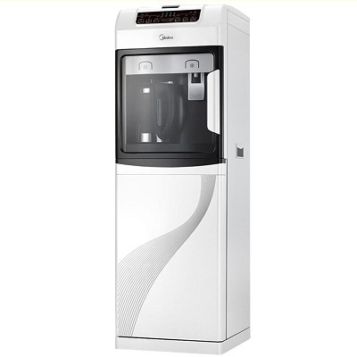 美的(Midea)JR1255S 净饮机 温热型四级超滤