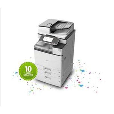 理光(Ricoh)MPC2003SP A3彩色复合机 (复印、打印、扫描、网络、双面)