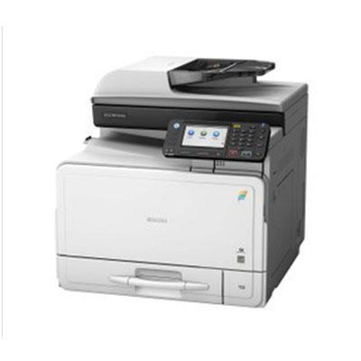 理光(Ricoh)MPC305SP A4彩色数码复合机 (复印、打印、扫描、网络、双面)