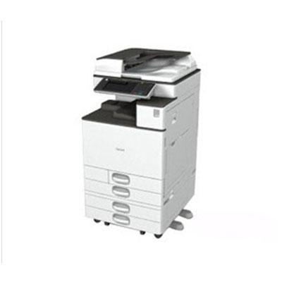 理光(Ricoh)MPC2011sp 彩色数码复合机 双面打印/复印/扫描 双面输稿器