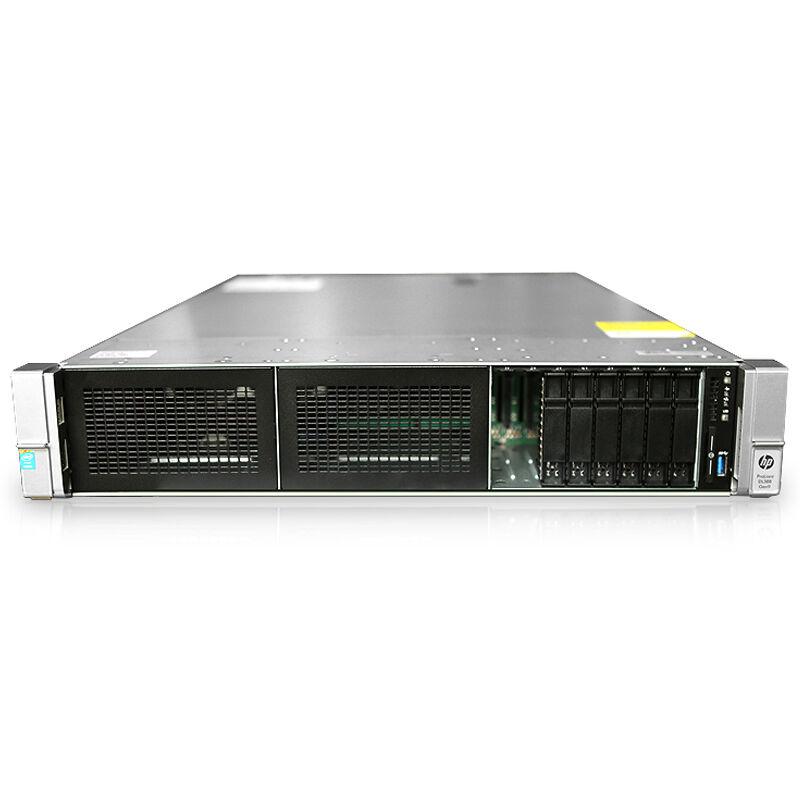 惠普(hp)服务器hpe proliant dl388 gen9 e5-2609v4 1p 16gb-r 2*300g