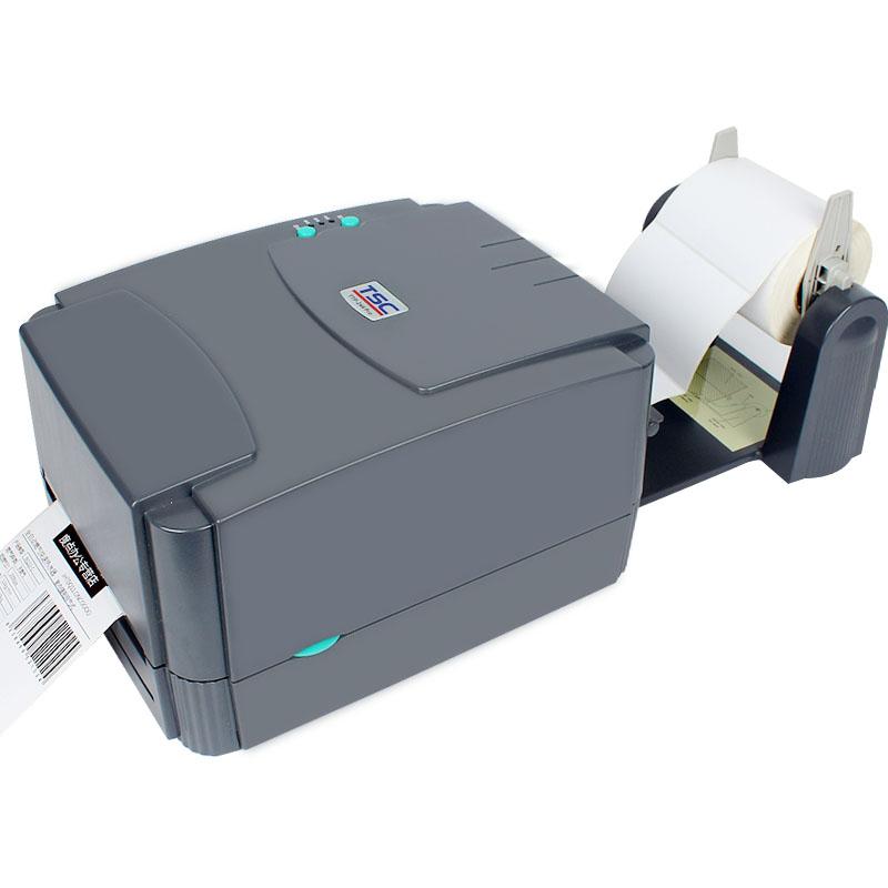 tscttp244_台半(tsc)ttp244pro条码打印机标签打印机