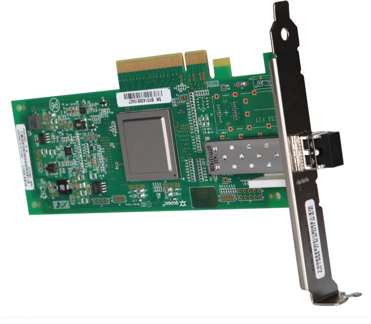 联想(lenovo)42d0501 ibm服务器8gb光纤通道卡 hba卡 单端口pci-e