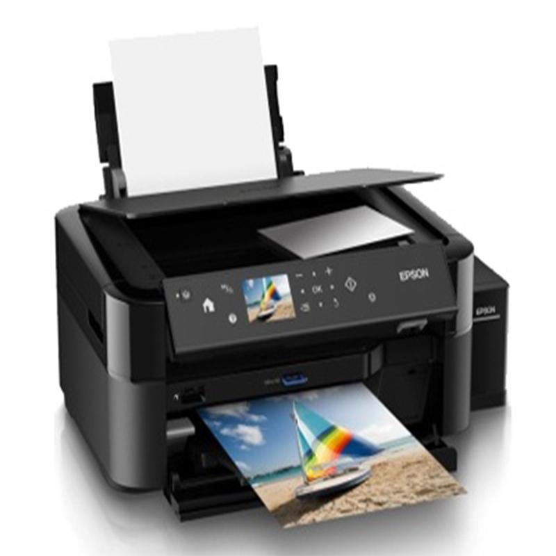 陶瓷喷墨打印机品牌_爱普生(epson)l805 专业彩色喷墨照片打印机(六色墨仓