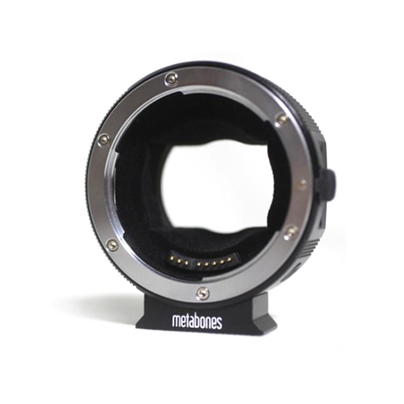 Metabones 5代镜头转接环 自动对焦 E口微单转